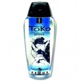 lubrifiant toko aroma fruits exotiques