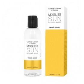 mixgliss silicone sun