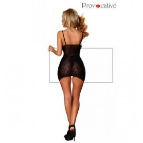 Nuisette pure evidence - provocative - noir