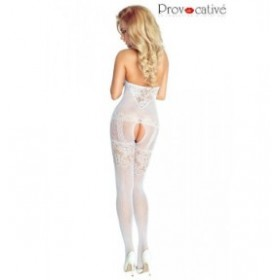 gabriela - provocative - blanc