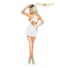 Nuisette - provocative - ivoire
