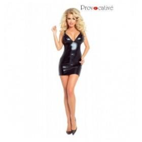 robe sexy - provocative - noir