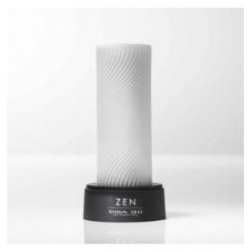 3d zen - tenga - masturbateur - blanc