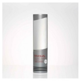hole lotion solid - tenga - lubrifiant - gris