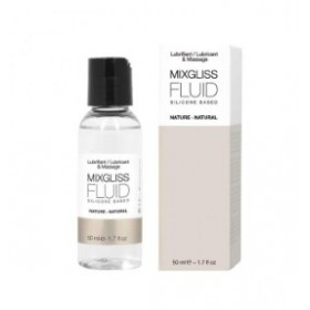 mixgliss silicone fluid nature lubrifiant