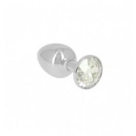 plug - argent - bijoux - rosebuds
