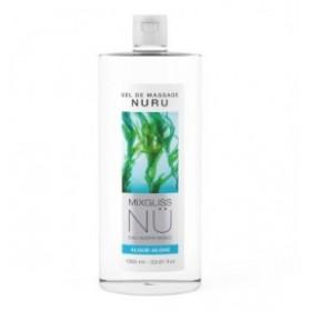 nu algue - mixgliss - lubrifiant