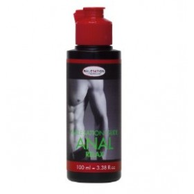 lubrifiant anal relax malesation neutre