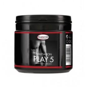Lubrifiant - 500 ml - Play 5 Hybrid Based - MALESATION