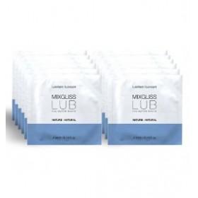 Dosettes Lubrifiant - 4ml - MIXGLISS