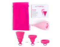 cup menstruelle l'alternative dédiée à votre bien être